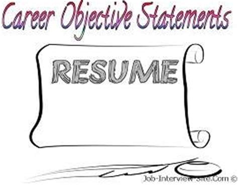 Passion statement cover letter